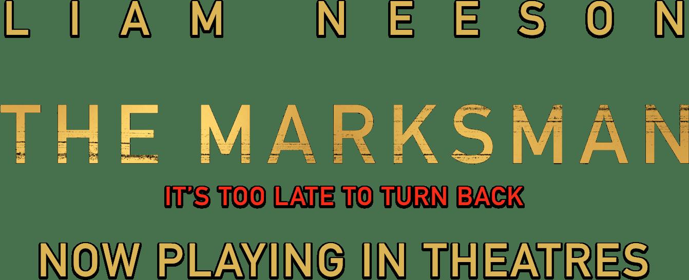The Marksman: Synopsis | Briarcliff Entertainment