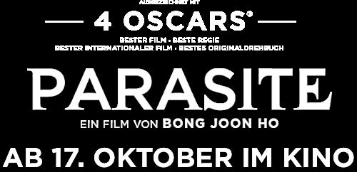Parasite: Story | Koch Films
