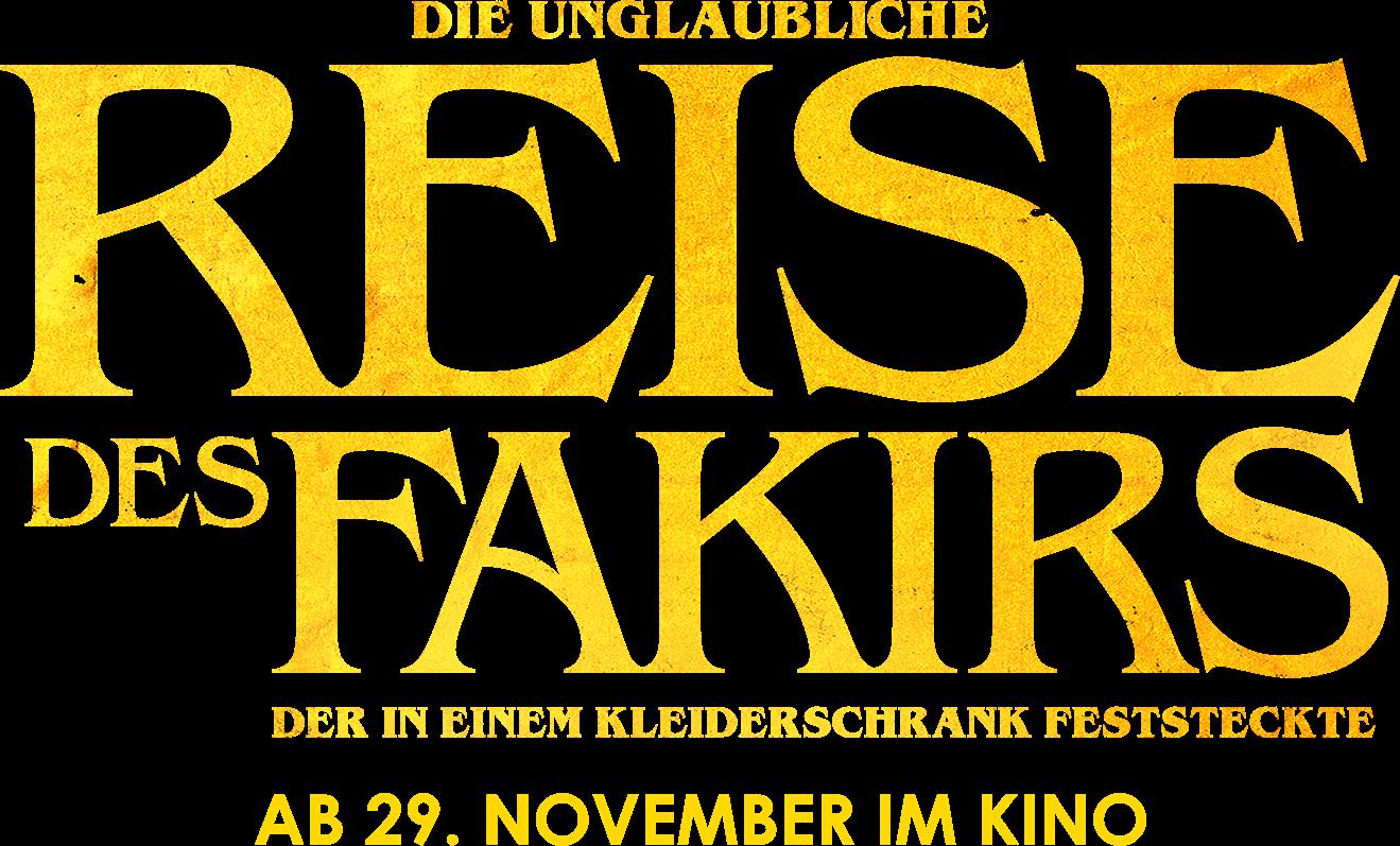 Die Unglaubliche Reise Des Fakirs Der In Einem Kleiderschrank Feststeckte: Story | capelight pictures