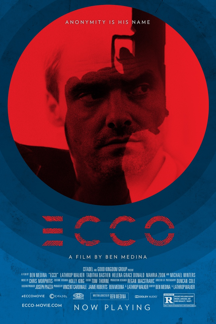 Poster for ECCO