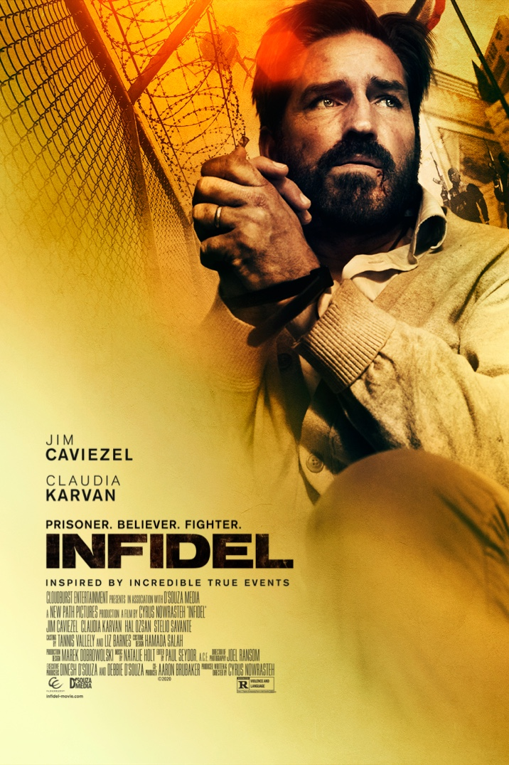 Poster image for Infidel
