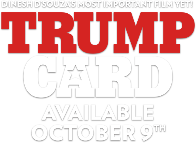 Trump Card: Synopsis | Cloudburst Entertainment