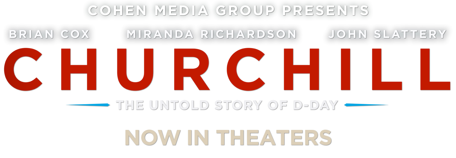 Churchill: Story | Cohen Media