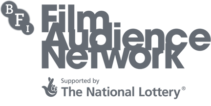 BFI Film Audience Network, Sponsored by The National Lottery