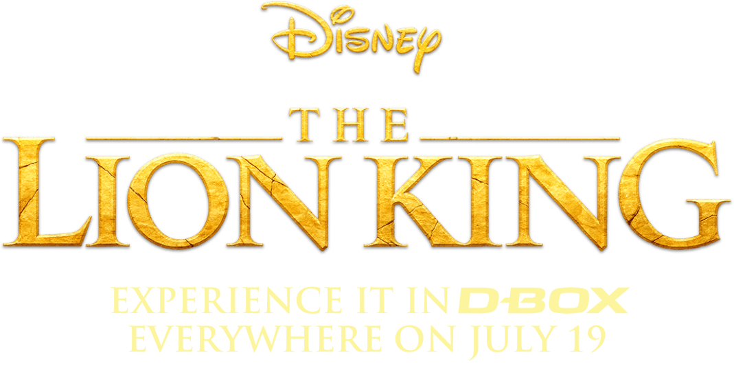 The Lion King: Synopsis | D-BOX