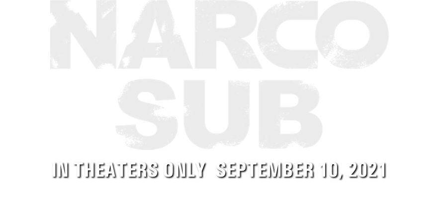 Title or logo for Narco Sub