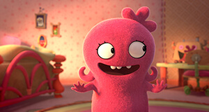 Image of the UGLYDOLLS. EXTRAORDINARIAMENTE FEOS gallery
