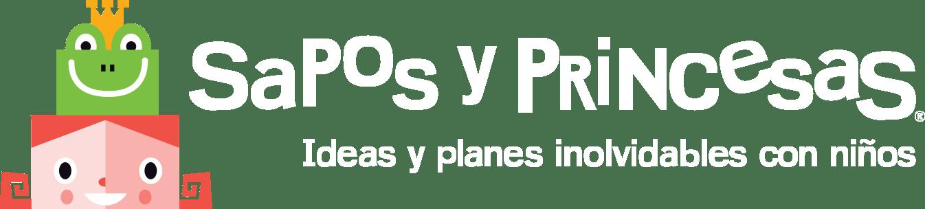SaposyPrincesas logo