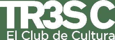CLUB TR3SC logo