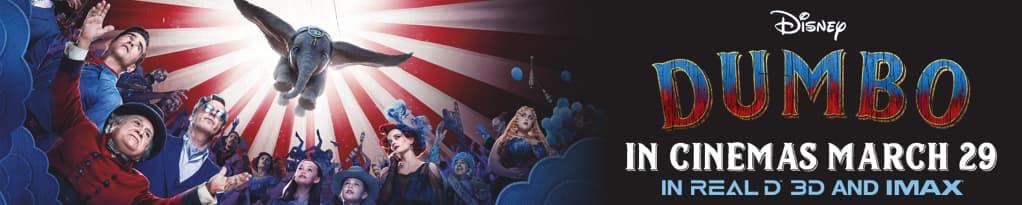 Dumbo banner image