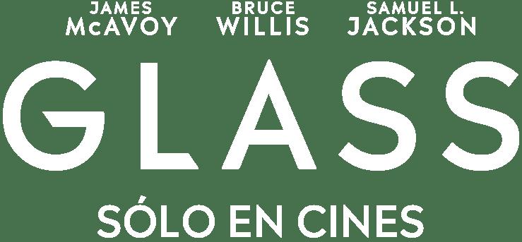 Glass: Sinopsis   Buena Vista International