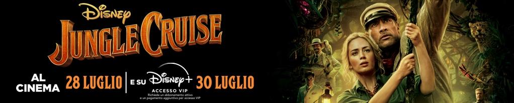 Jungle Cruise banner image