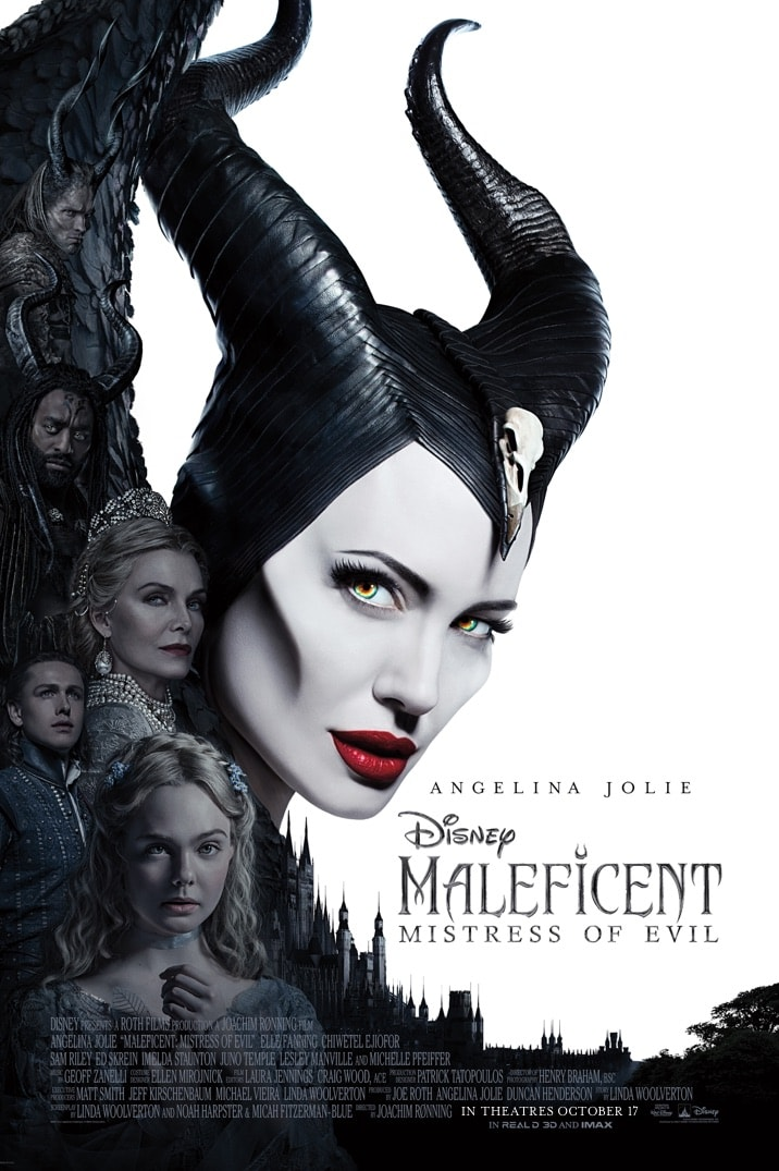 Poster image for Disney's Maleficent: Mistress of Evil