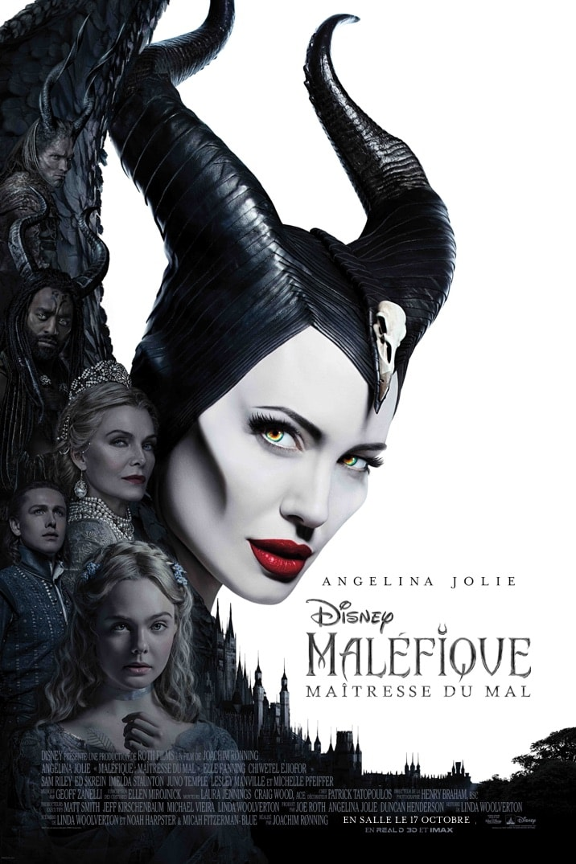 Poster image for Disney's Maléfique: Maîtresse du mal