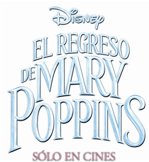 Disney | El Regreso de Mary Poppins