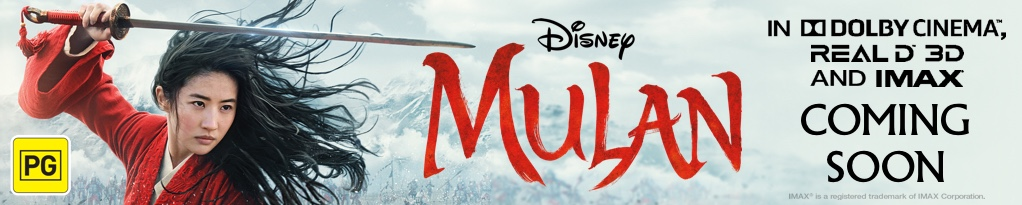 Mulan banner image