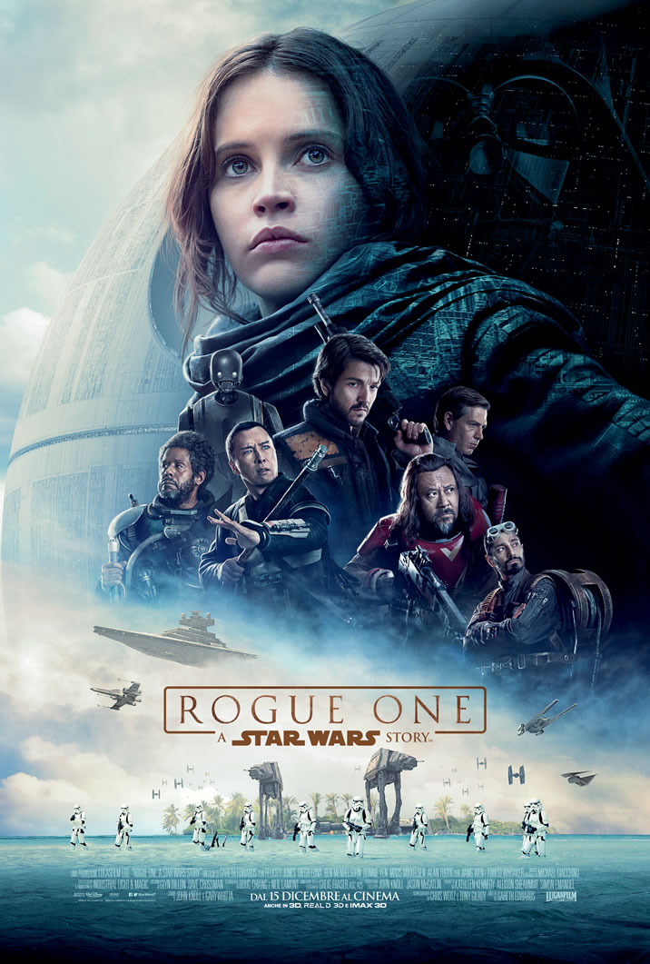 Rogue One: A Star Wars Story | Sito Ufficiale del Film