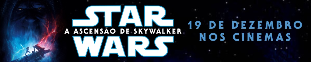 Star Wars: A Ascensão de Skywalker banner image