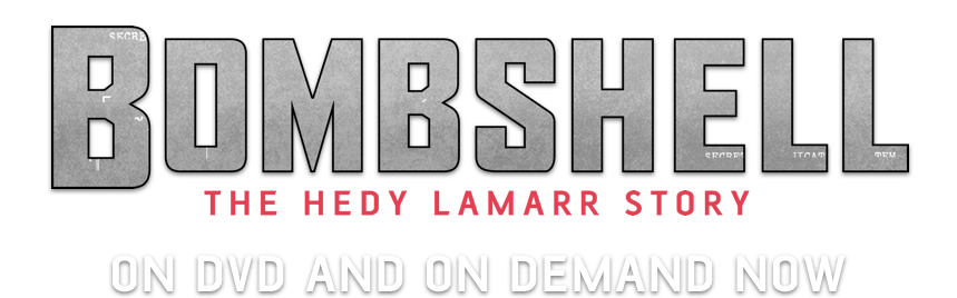 Bombshell: The Hedy Lamarr Story : Synopsis | Dogwoof