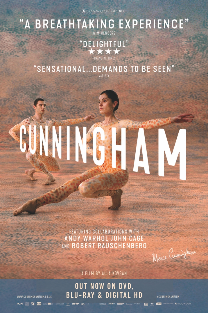 Poster image for Cunningham