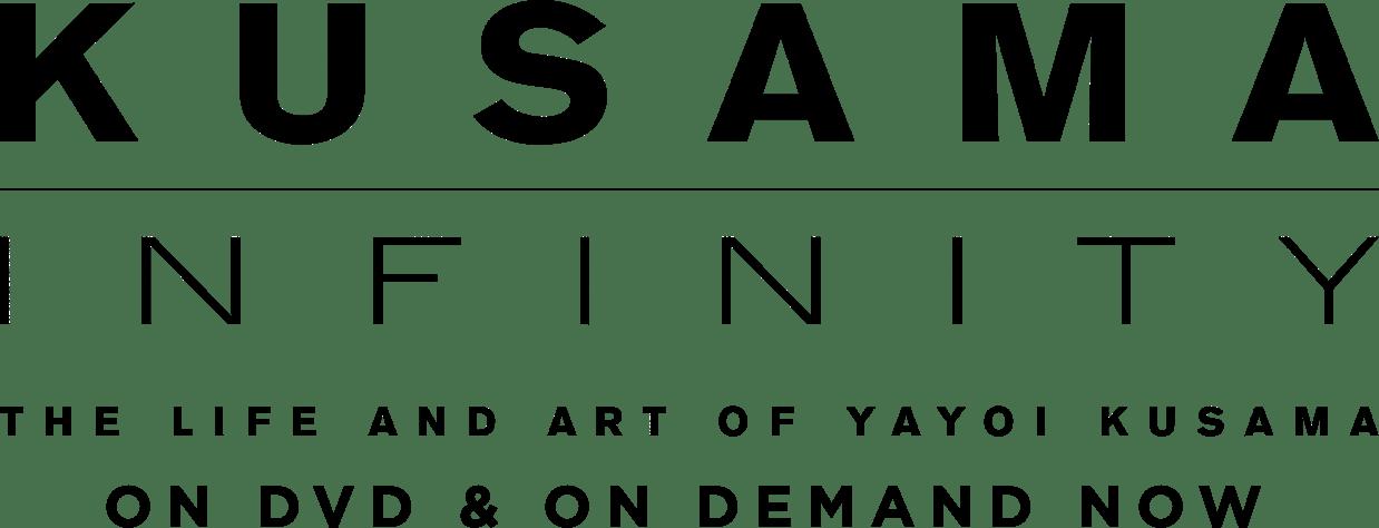 Kusama - Infinity : Synopsis | Dogwoof