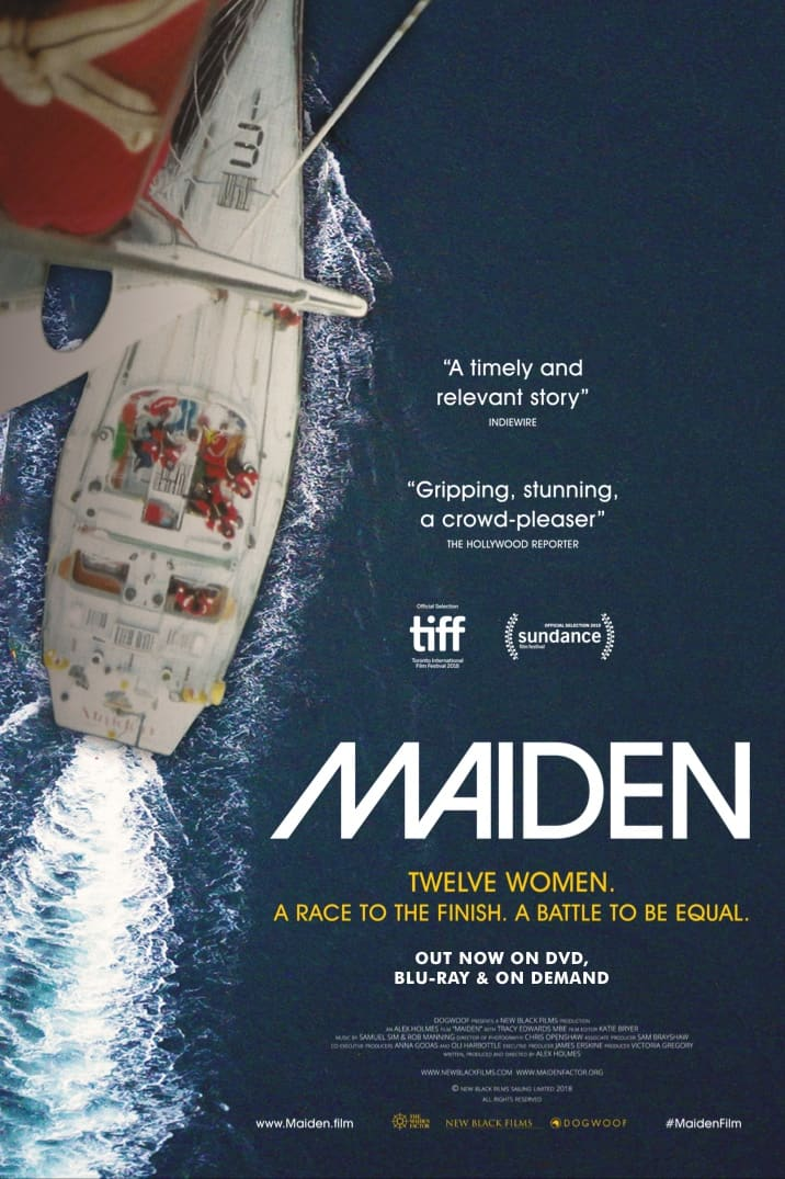 Poster image for Maiden