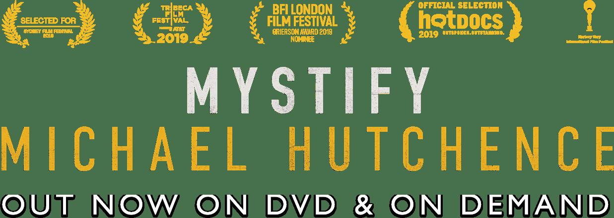 Mystify: Michael Hutchence : %$SYNOPSIS% | Dogwoof