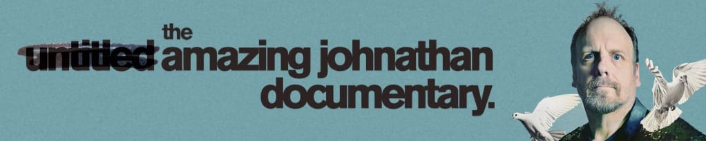 Poster image for The Amazing Johnathan Documentary