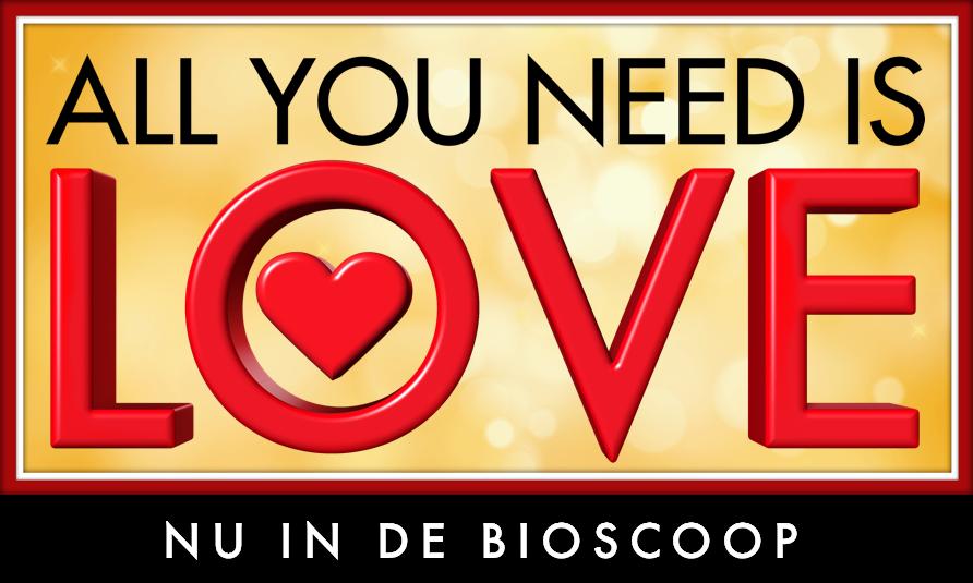 All You Need Is Love: Verhaal | Dutch Filmworks