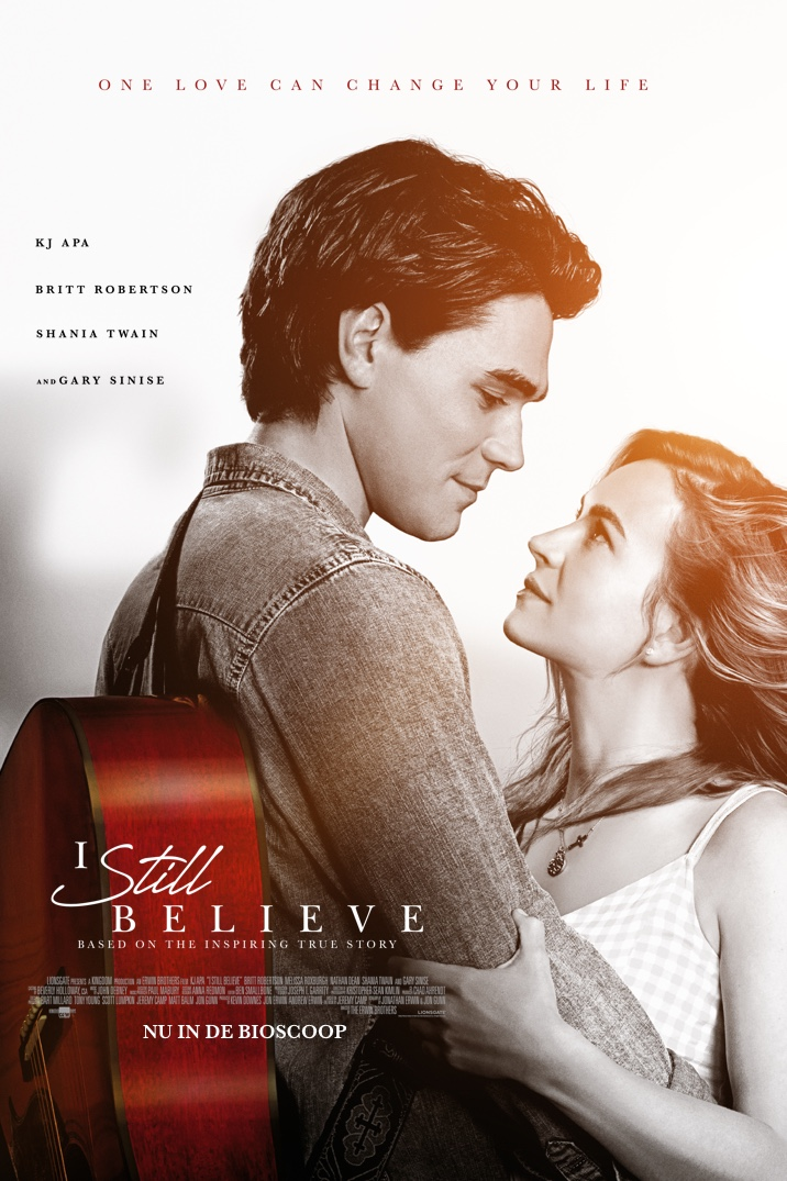 Poster image for I Still Believe
