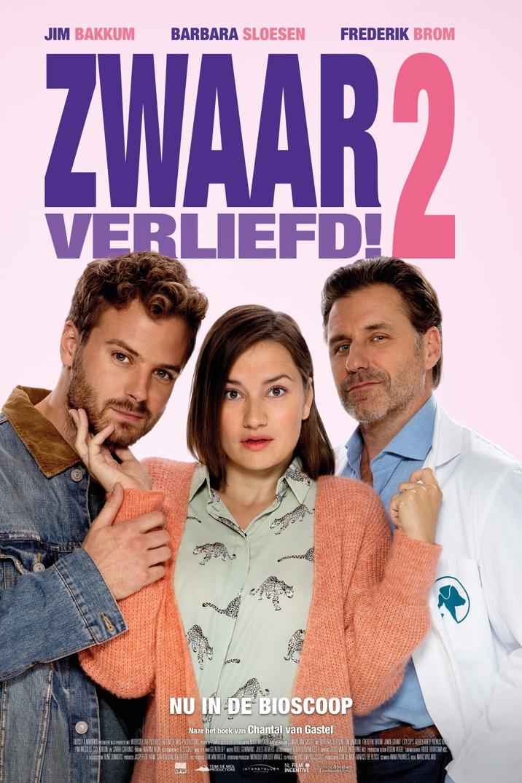 Poster image for Zwaar Verliefd 2