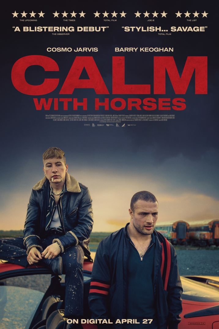 Poster image for Calm With Horses