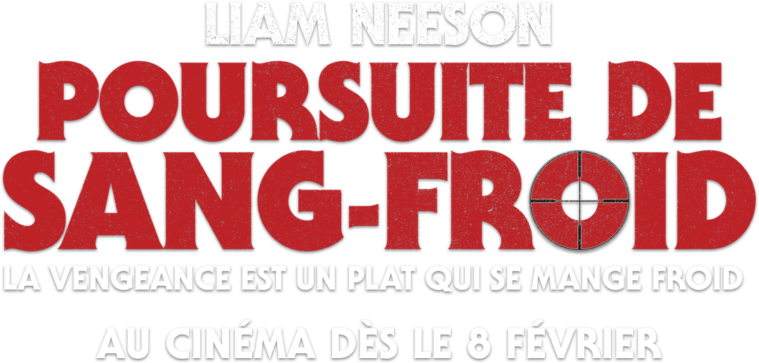 Poursuite de sang-froid: Synopsis | Elevation Pictures