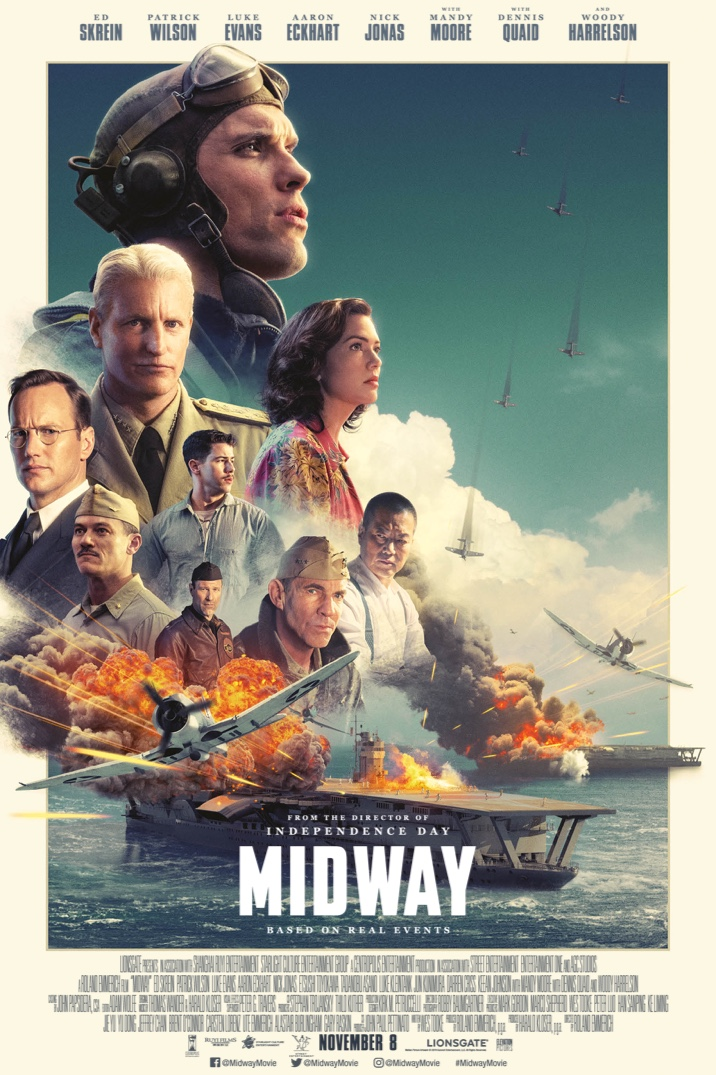 Poster image for Midway