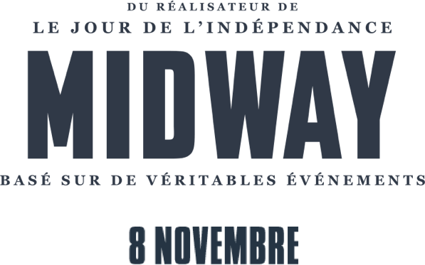 Midway: Synopsis | Elevation Pictures