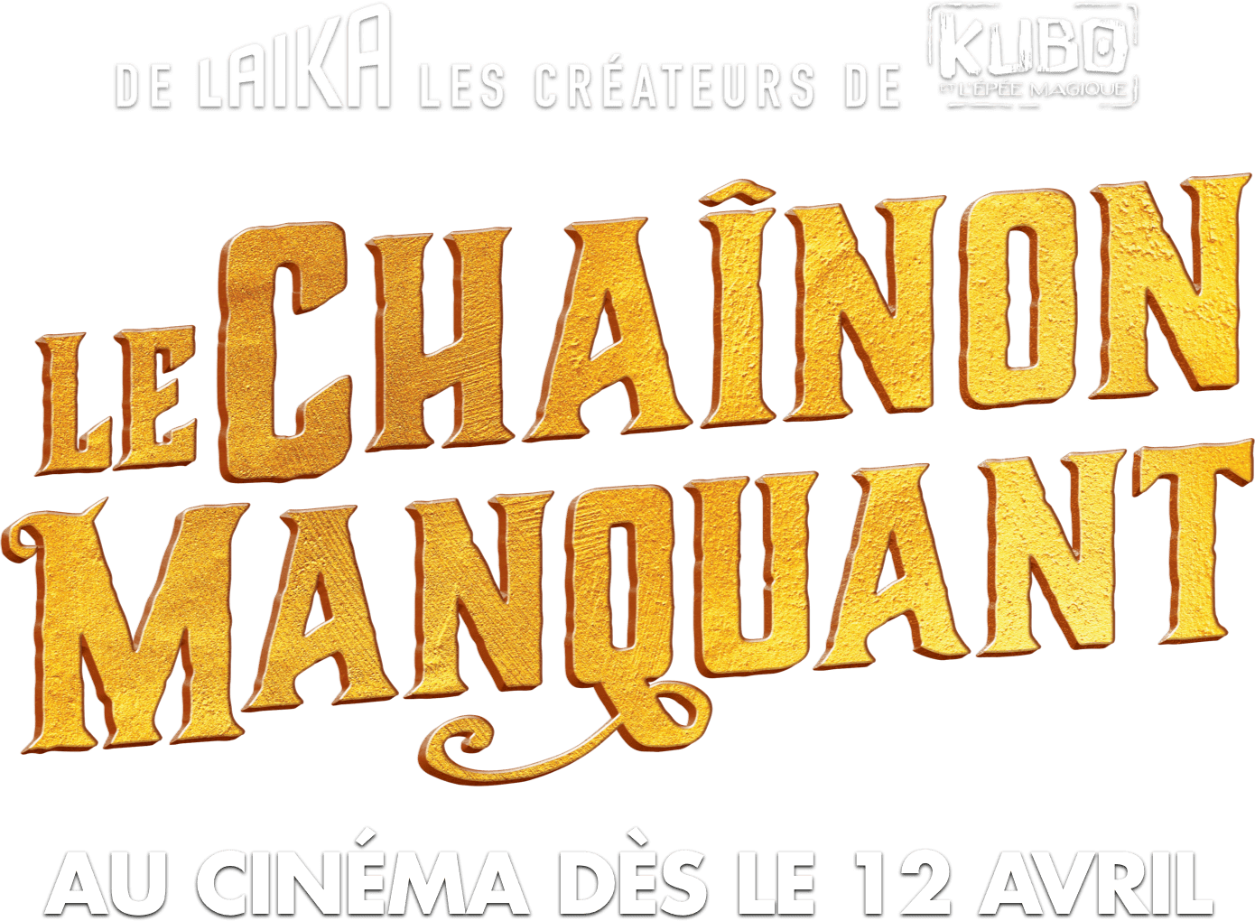 Le chaînon manquant: Synopsis | Elevation Pictures