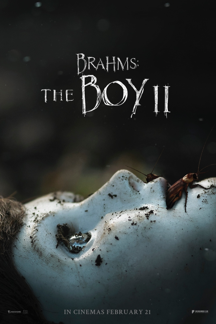 Poster image for Brahms: The Boy II