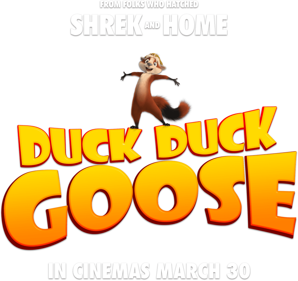 Duck Duck Goose : Synopsis | Entertainment Films