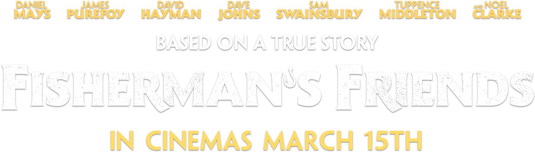 Fisherman's Friends : Synopsis | Entertainment Films