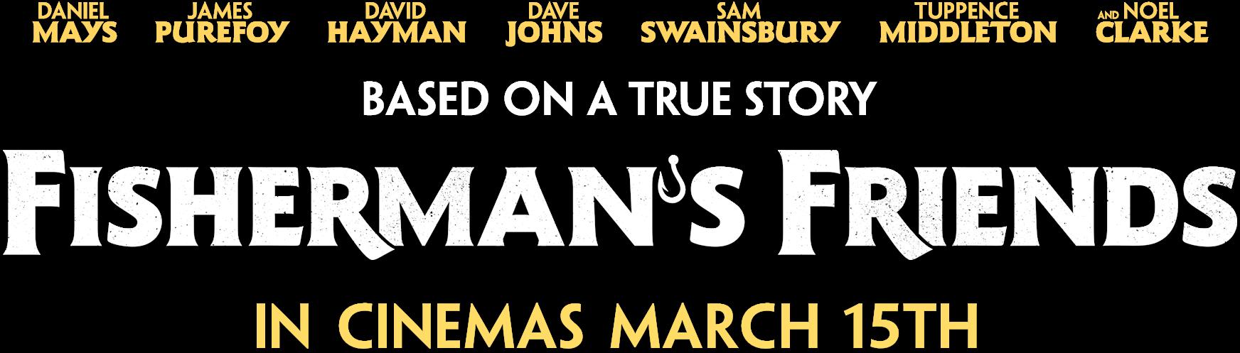 Fisherman's Friends: Videos | Entertainment Films