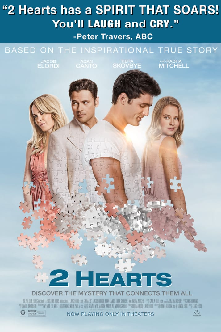 Poster image for 2 Hearts