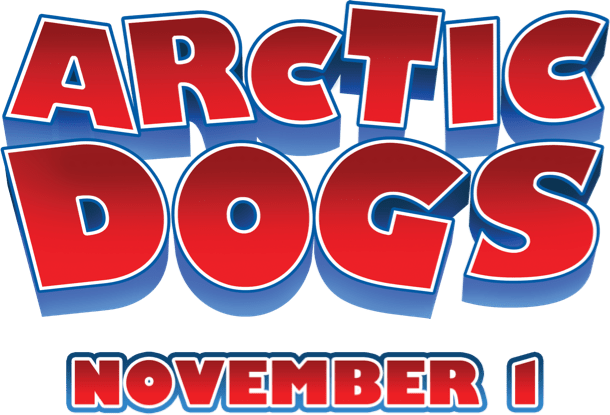 Arctic Dogs: Synopsis | Entertainment Studios