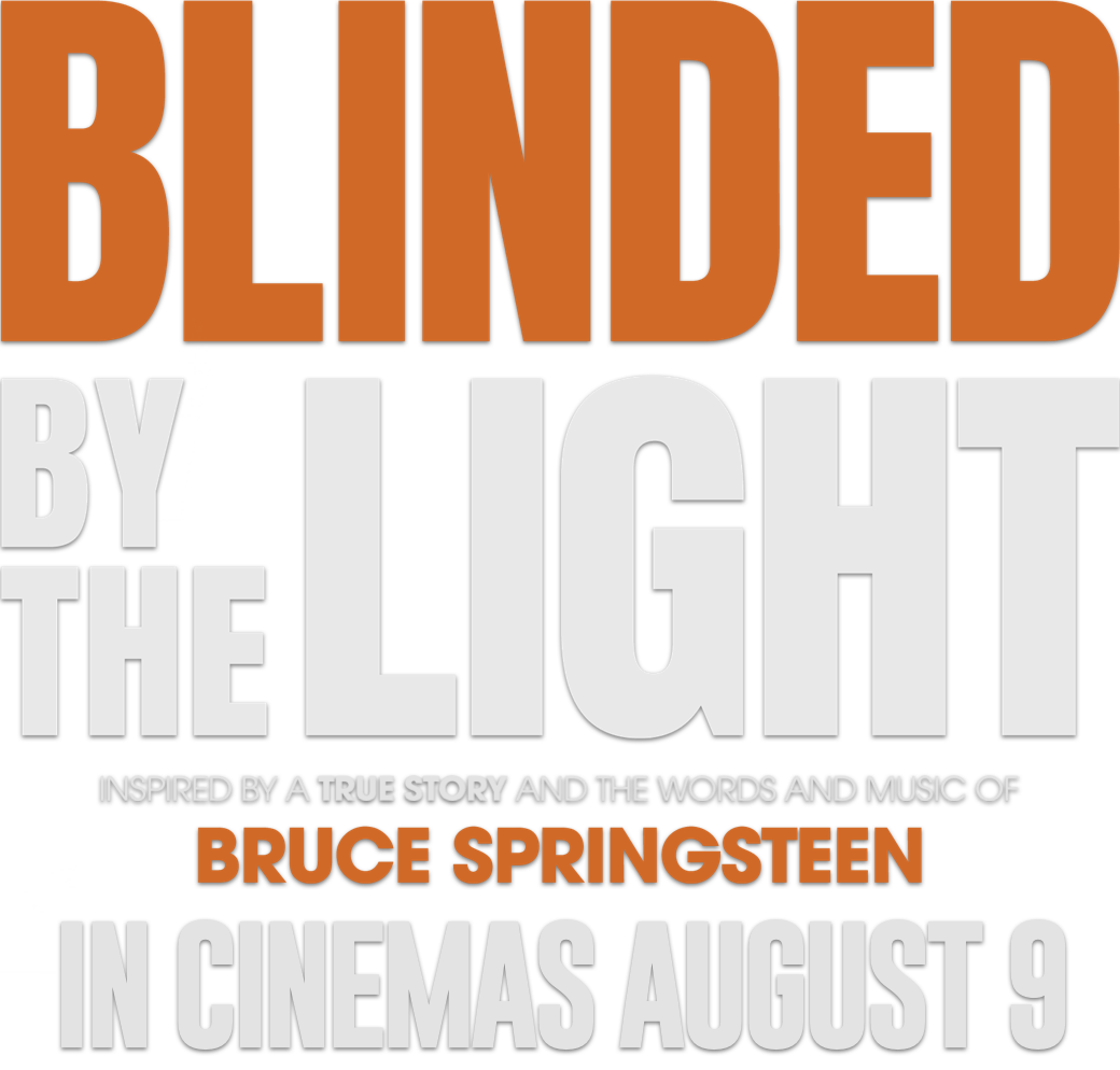 Blinded by the Light : %$SYNOPSIS% | eOne