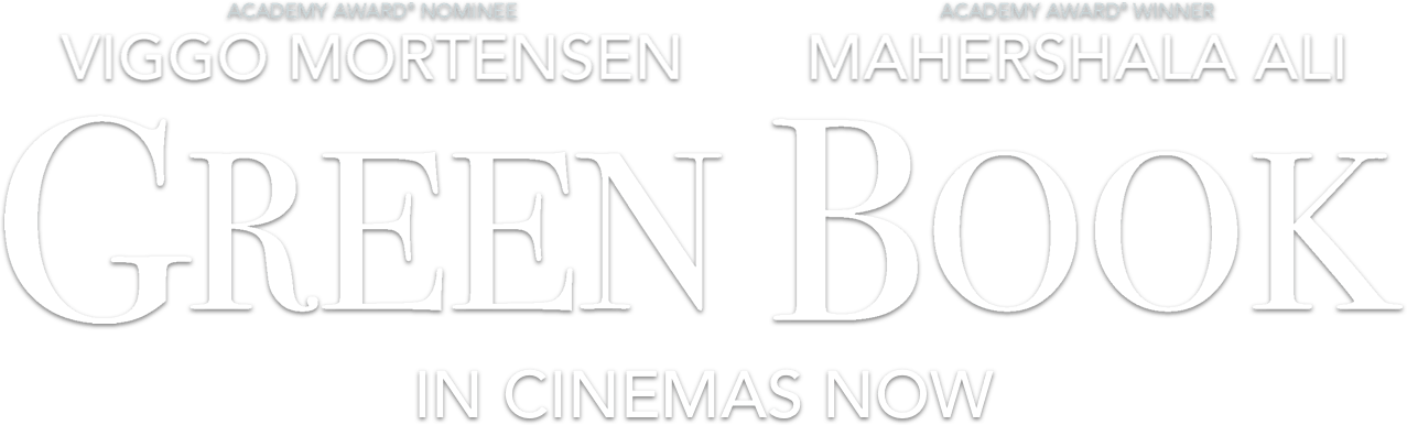 Green Book : %$SYNOPSIS% | eOne