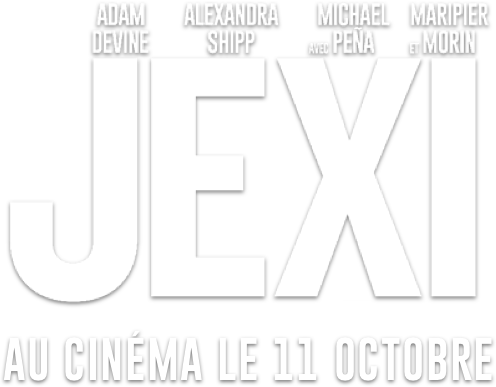 Jexi: Synopsis | eOne