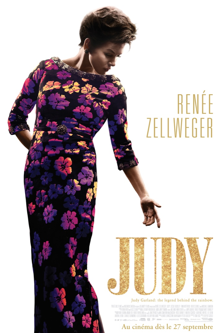 Poster image for Judy