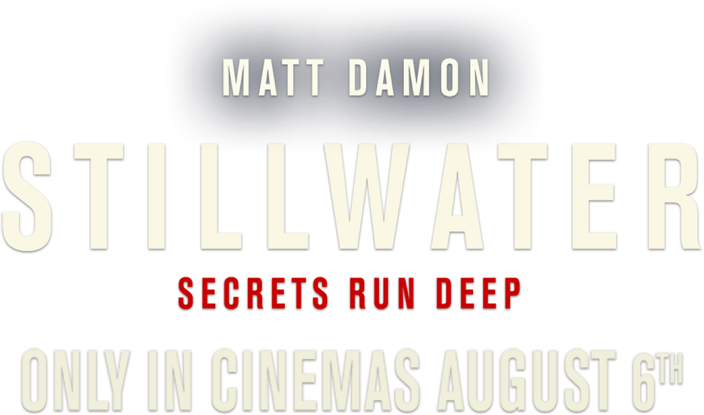 Title or logo for Stillwater