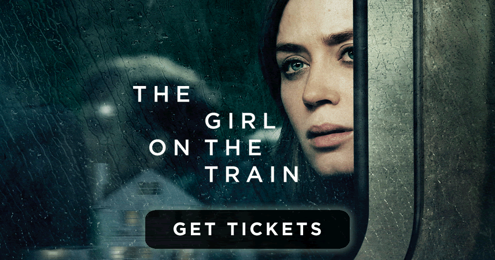 the girl on the train Watch video  directed by tate taylor with emily blunt, haley bennett, rebecca ferguson, justin theroux a divorcee becomes entangled in a missing persons investigation that promises to send shockwaves throughout her life.