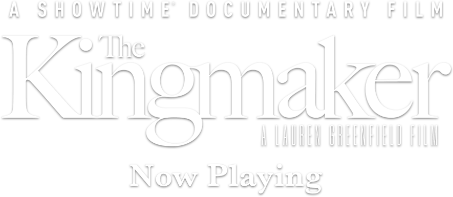 The Kingmaker: Synopsis | Evergreen Pictures