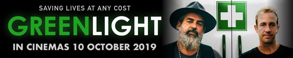 Poster image for Green Light